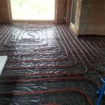 grindinis sildymas